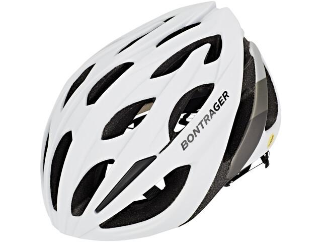 Bontrager Starvos MIPS CE Helmet White/Silver